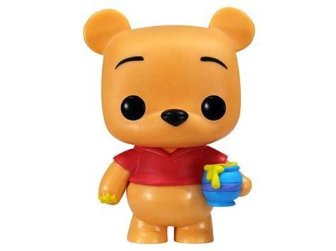 Pop Vinyl Disney Winnie The Pooh Eeyore Flocked 254 Exclusive Funko O funko reveals new disney pop vinyl figures the toyark news