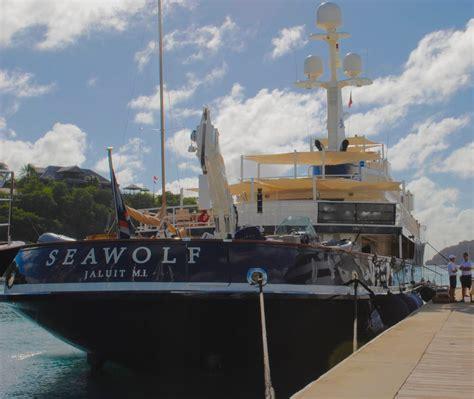 luxury tugboat yacht seawolf famous tug reborn to luxury select yachts