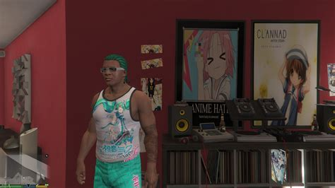 grand theft auto 5 buying houses grand theft auto 5 otaku home for franklin mod by hazakimoonphase on deviantart