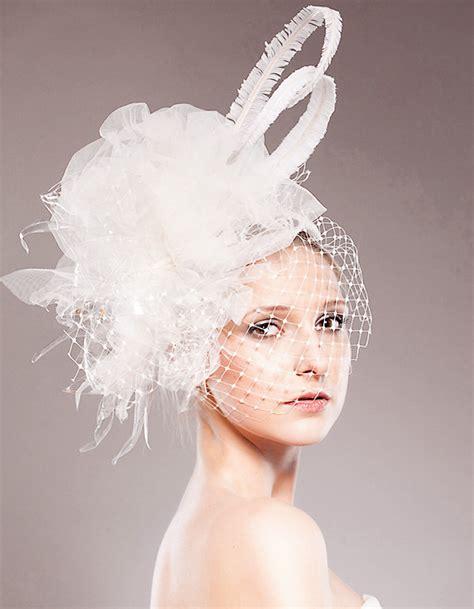 j fashion wedding gown bridal fascinators