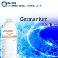 Herbal Germanium Korea Germanium Water Products Korea South Germanium Water Supplier