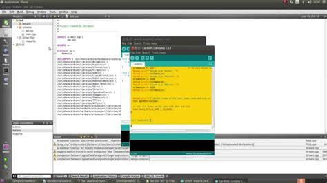 qt creator templates parte 3 qt creator como ide arduino instalando qt