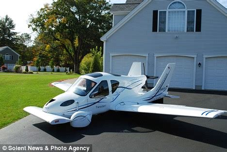 auto volante world s flying car on the roads from next year