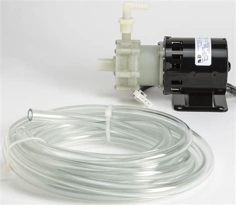 ge ice maker drain pump kit upk