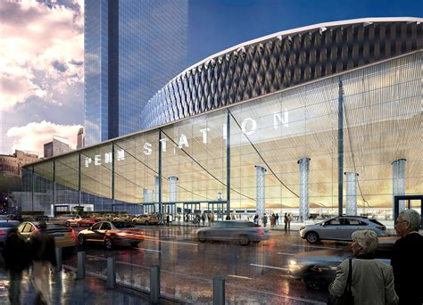 wtc bathtub new york governor announces plans for a new penn station