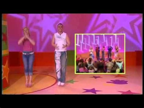 tutorial dance one more night hi 5 you re my number one dance tutorial youtube