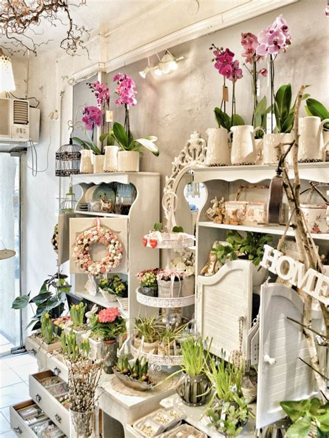 Flower Store by 412 Best Pop Up Store Display Images On