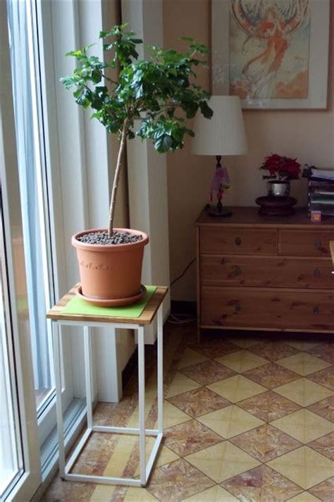 ikea plant stand hack plant stands ikea and ikea hacks on pinterest