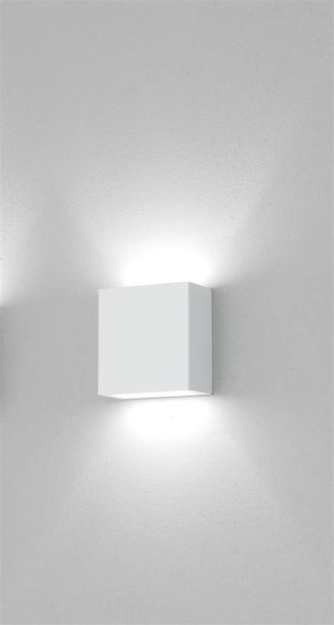 11 Spot Luminária Parede Muro Interno Externo Alumínio