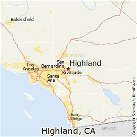 houses for rent in highland ca best places to live in highland california