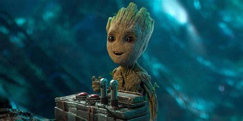 Groot Guardians Of Galaxy baby groot secrets in guardians 2 bonus screen rant