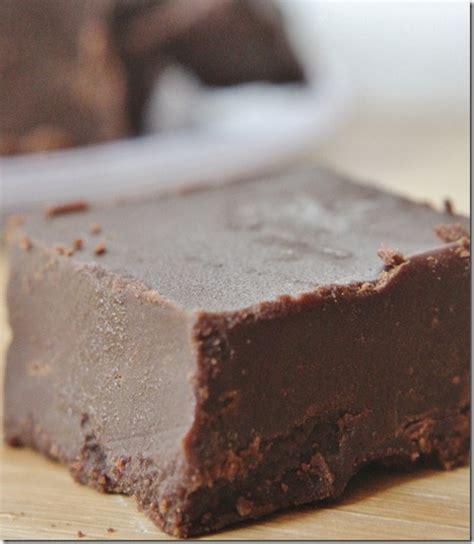 Microwave Fudai microwavable chocolate fudge recipe dishmaps