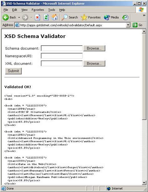 xml pattern decimal xml tutorial