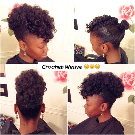 crochet hairstyles for prom crochet weave updo hairstyle www simsimstyles com