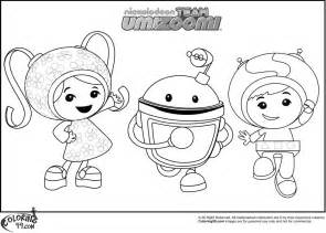 umizoomi coloring pages team umizoomi printable coloring pages coloring home