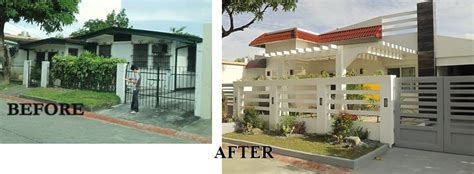 renovate a house renovation of a house in the philippines cost and permit