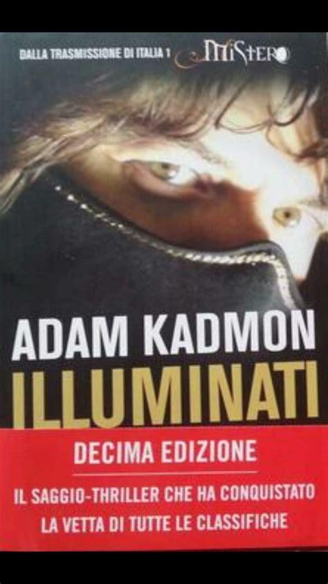 illuminati adam adam kadmon il ufficiale