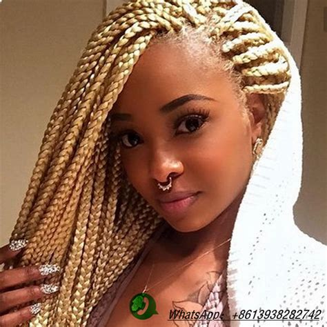medium box braids with color find more bulk hair information about 18inch medium sized