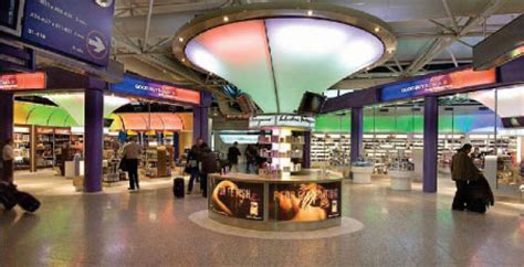 design retail environment adr expecting a retail boost airport business
