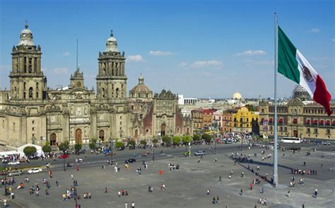 zocalo plaza mexico city 15 top rated tourist attractions in mexico city planetware