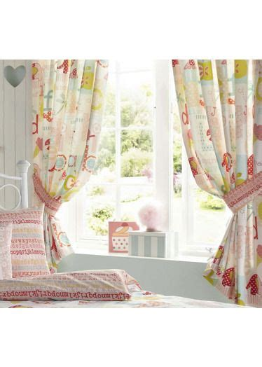 alphabet curtains 35 best images about girls curtains generic on pinterest