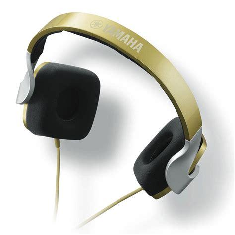 Headphone Yamaha Hph M82 綷寘 綷 yamaha hph m82 gold
