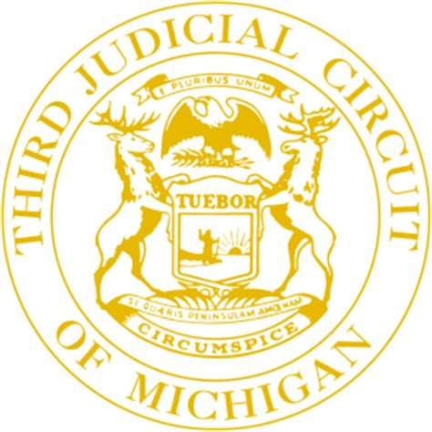 Michigan Circuit Court Search 3rd Circuit Court Mi 3rdccorg