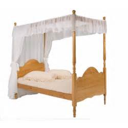 Post Bed Frames Veneza 4 Poster Bed Frame Next Day Select Day Delivery