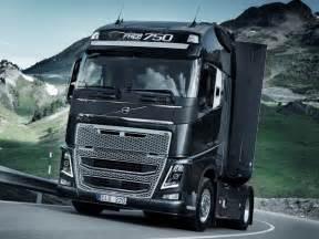Volvo Fh 2015 Model Yeni Cekici Tir Volvo Fh 12 Fh 16 Camion Trucks