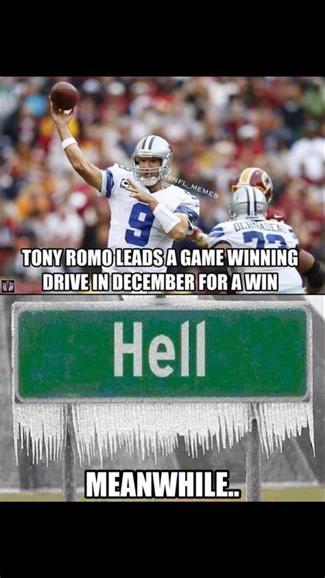 Funny Tony Romo Memes - 67 best football talk shit sunnies images on pinterest