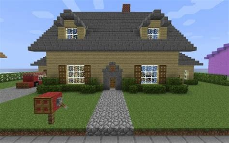minecraft home ideas download amazing minecraft house ideas for android by