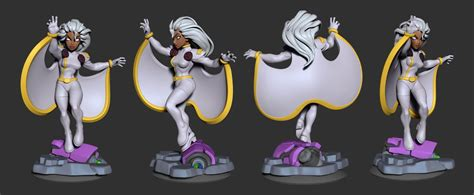 infinity is made by customs awesome disney infinity figure 3d concepts