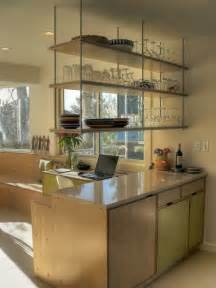 Kitchen Hanging Cabinet by Hanging Kitchen Cabinets From Ceiling Home Design Ideas