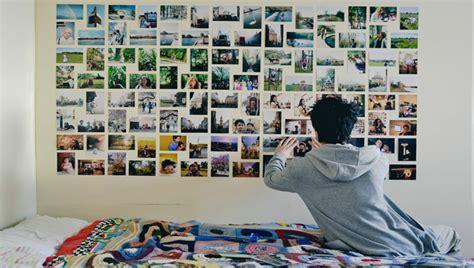 como decorar paredes fotos exito ideas para decorar las paredes con tus mejores fotos