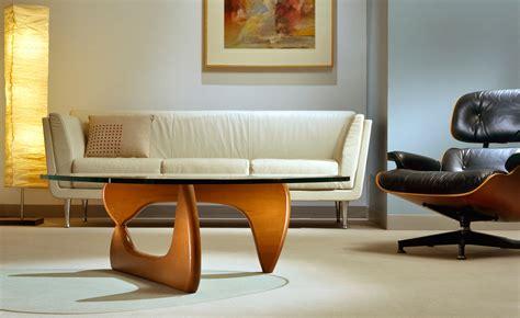 noguchi bench noguchi coffee table hivemodern com
