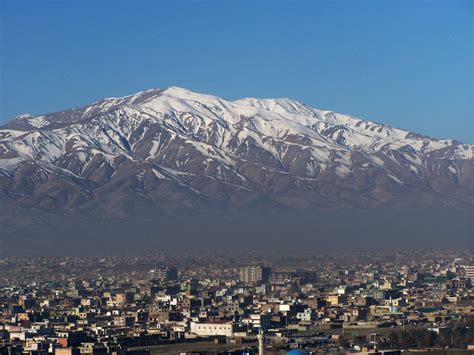 Afghanistan Capital Kabul Hq photos Wallpaper, Pictures ...