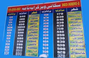 Daewoo Fare From Lahore To Islamabad Skyways Islamabad Skyways Service Phone Number Lahore