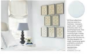 Farrow & Ball   Borrowed Light Nursery   project   mi casa   Pinterest   Light bedroom