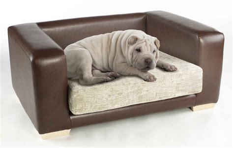 dog bed couch dogs sofa beds condo blues 19 diy dog beds thesofa