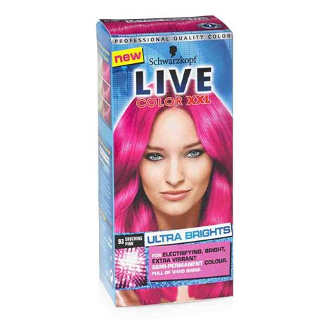 livid color colour to dye for hype my hair