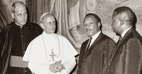 devotion to the of rt rev sylvester h rosecrans d d bishop of columbus books in picture rev martin luther king jr received by pope