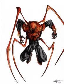 superior spider man vs venom flash thompson battles