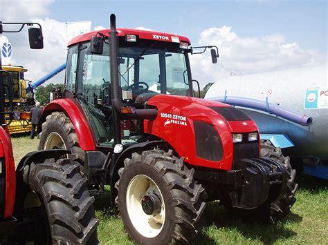 Velag 140 17 Per Pcs by Zetor 10541 Proxima Plus Tractor Construction Plant