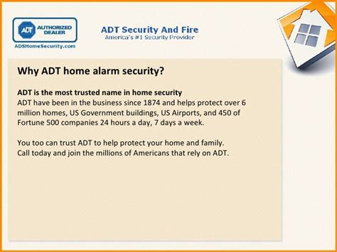 ads home security systems adt authorized dealer