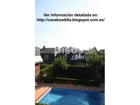 pisos en alquiler en boadilla del monte particulares alquiler de pisos de particulares en la ciudad de boadilla