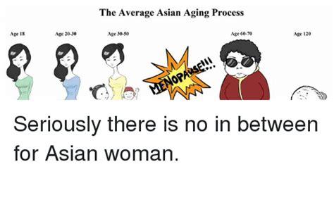 Asian Lady Aging Meme - 25 best memes about asian age asian age memes