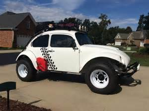 Volkswagen Bugs For Sale by 1972 Vw Baja Bug For Sale Photos Technical