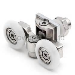 shower door rollers runners wheels showerpart ltd