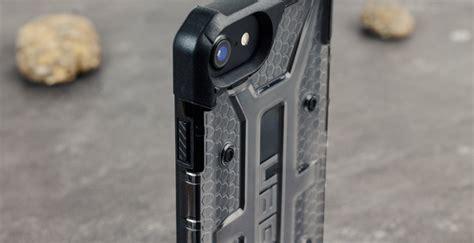 Hardease Uag Iphone 7 Plus 7 Casing Plasma Cover Murah uag plasma iphone 7 protective ash black