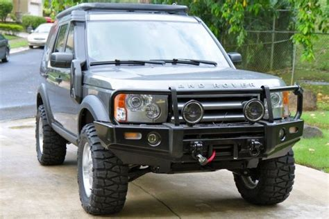 land rover lr4 lifted 107 best images about land rover discovery on pinterest
